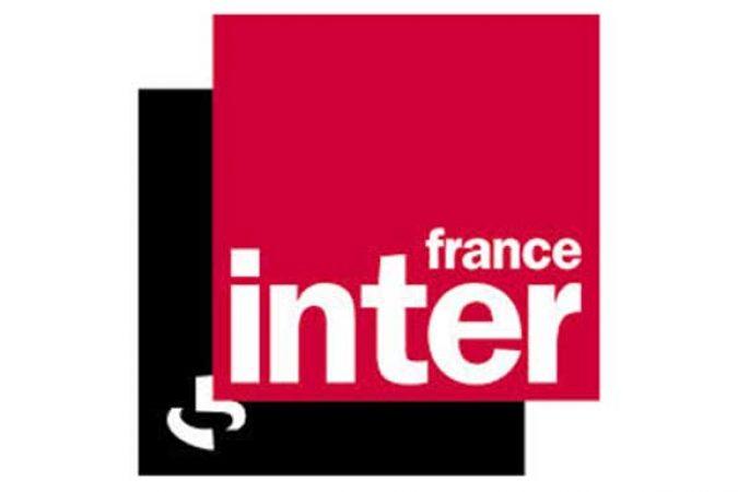 Eco Manifestation Réunion sur France Inter (carnet de campagne)